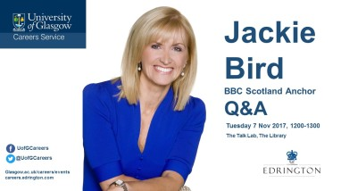 Jackie Bird Screen